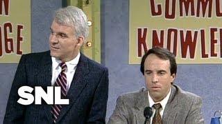 Common Knowledge - Saturday Night Live