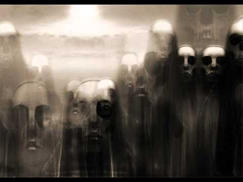 "Organ Failure - ""Sleep Paralysis"" (Dark Ambient)"
