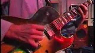 Tangerine #2 - The Jay Denson Quartet