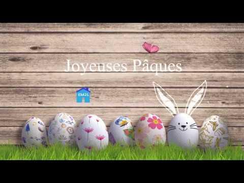 🎈 Joyeuses Pâques 🎈