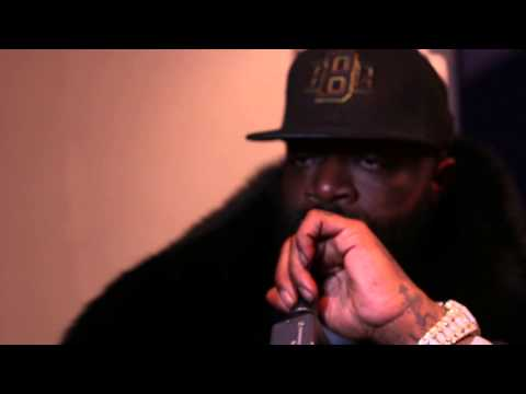 Rick Ross Explains Why He Signed Wale & Meek Mill To MMG