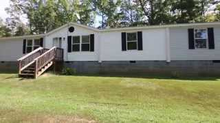 Goochland Home for Sale 5 BR 3 Bath ++Pine Sol, Paint & Perspiration++