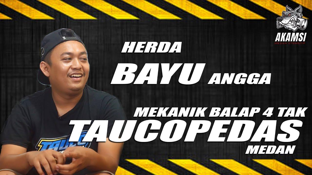 Download Mekanik Balap Spesialis Mesin 4 tak // Tauco Pedas Medan Racing