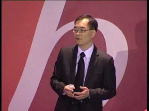 Singapore Brand Conference 2010 - Mr Jacky Tai