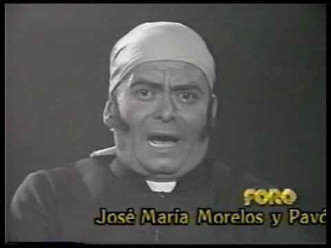Encuentro con la historia José María Morelos y Pavón