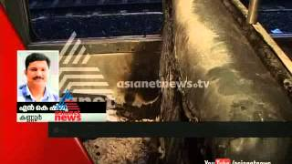Woman found with severe burns on Kannur : FIR 20th Oct 2014