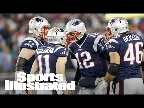 What Sets Patriots Apart, Jerry Jones Vs. The World & More NFL Analysis | MMQB | Sports Illustrated