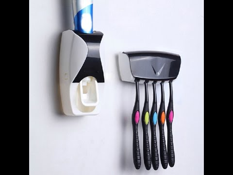 Подставок для зубных щеток своими руками фото 789