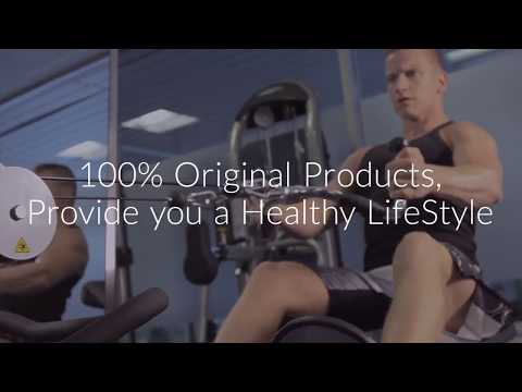 Sports Nutrition & Health Products