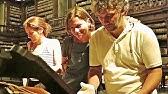 Jonas Kaufmann & Christiane Lutz⭐Red carped-Short Clip - YouTube