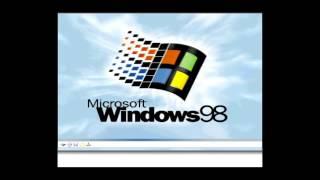 Installer Windows98