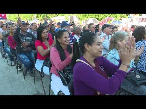 Video de Colombia