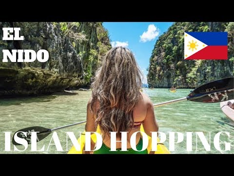 island-hopping-tour-(tour-a)-in-el-nido-2019!-i-love-palawan,-philippines