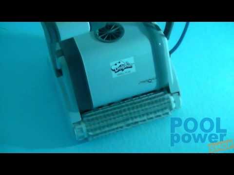 Poolroboter Dolphin Dynamic Plus Doovi