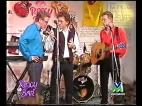The Proclaimers in Italy, 12.03.94 Let's Get Married - What Makes You Cry