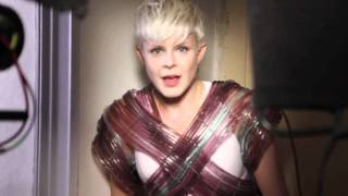 Making of Robyn's 'Indestructible' music video with Lucy McRae