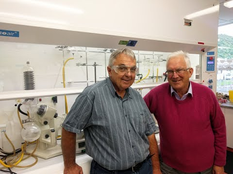 VicLink: Licensing Medical Drug Compounds from Victoria University to Biocryst