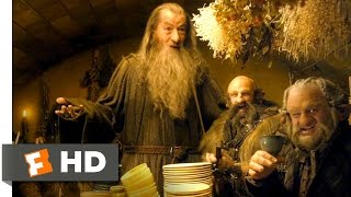 The Hobbit: An Unexpected Journey - What Bilbo Baggins Hates...