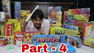 Testing Diwali Stash 2019 | Part - 4
