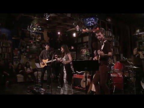 3ANTRA - Black Lily (Live)