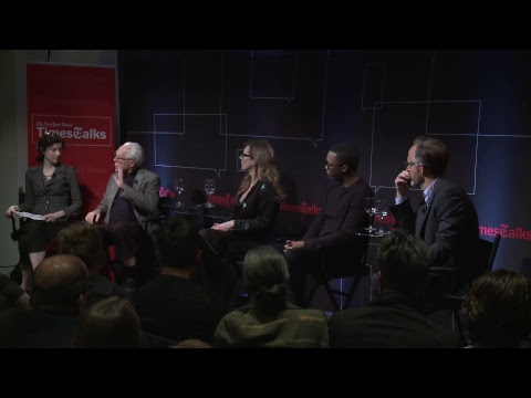 TimesTalks Downtown   Six Degrees of Separation presented by Cadillac