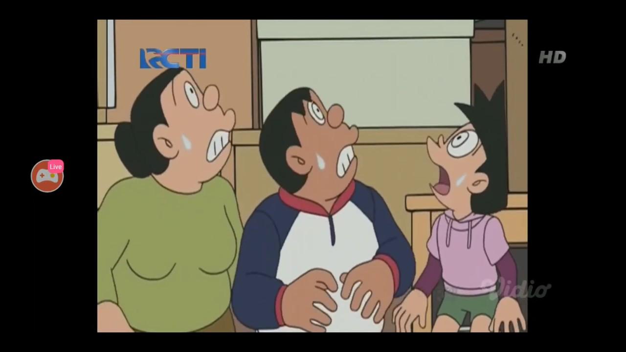 Doraemon 16 Februari 2020