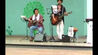 2011年5月22日(日)~大分市旧パルコ前にて~ POWER OF MUSIC from OITA...