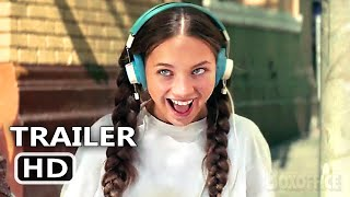 MUSIC Trailer (2021) Kate Hudson, Sia, Maddie Ziegler Movie