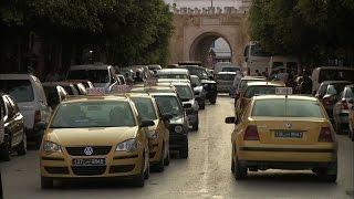 تاكسي تونس | الفيلم الكامل