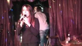 KAWKA MUSIC BAND - A Natural Woman  (Aretha Franklin cover)