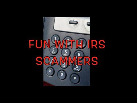 strip search phone call scam
