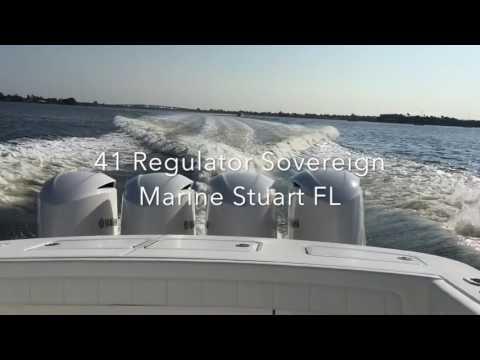 5 Global Marine Panamá   Regulator 41 Enigma Productions