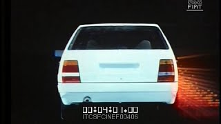 Prove d'orchestra (Lancia Thema) \ 1984 \ ita v-