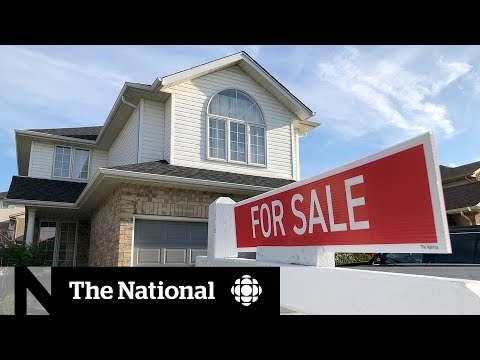 CBC News: The National: Buying or selling a home during the pandemic: what to expect