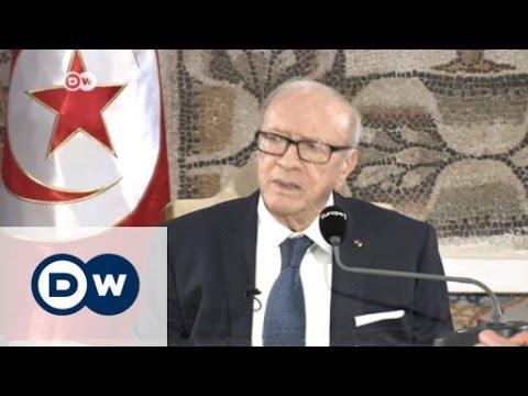 Tunisian police seeks third suspect | Journal