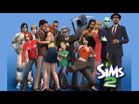 NOSTALGIA PLAYTHROUGH ~ The Sims 2 // Generation 1 - Stream 2+3 from YouTube · Duration:  2 hours 14 minutes 5 seconds