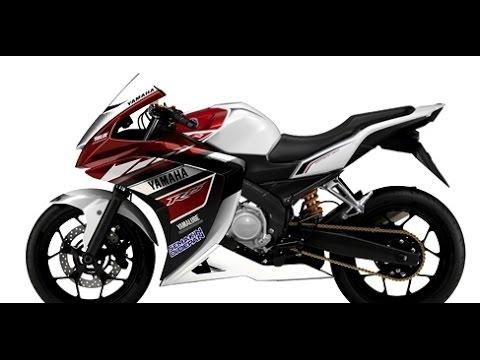 Modifikasi Yamaha Vixion Full Fairing Modif 3