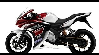 Motor Trend Modifikasi | Video Modifikasi Motor Yamaha New Vixion Lightning Full Fairing Terbaru