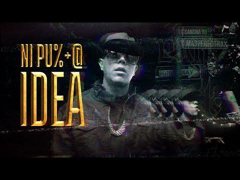 Смотреть клип C-Kan - Ni Pu%+@ Idea
