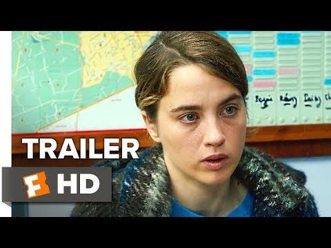 The Unknown Girl Trailer #1 (2017) | Movieclips Indie
