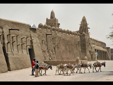 Kingdom of Mali - Ancient African Civilization - Top Facts to Know