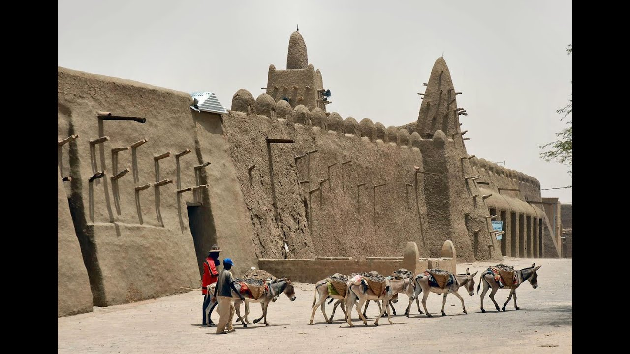 Kingdom of Mali - Ancient African Civilization - Top Facts to Know ...