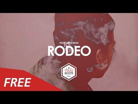 808 Trap Beat Hip-Hop Rap Instrumental 2018 / Rodeo