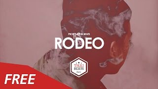 808 Trap Beat Hip-Hop Rap Instrumental 2016 / Rodeo