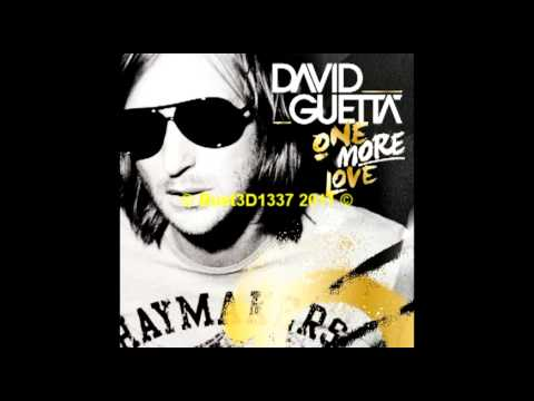 David Guetta feat. Novel - Missing You [Extended Version] [HQ + DOWNLOAD!]