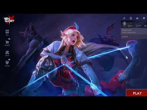 Vainglory:Mobile/Nintendo Switch/PC(Steam)