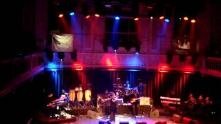 Betty Wright - Sinderella @ Paradiso, Amsterdam, 2013-02-13