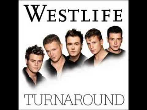 Westlife - Mandy Remix