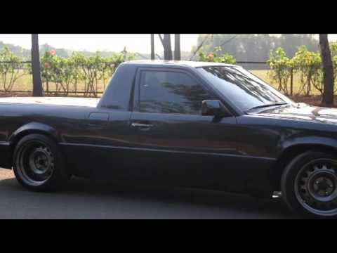 mercedes benz w124 pick up by johny saputra diandra gautama youtube. Black Bedroom Furniture Sets. Home Design Ideas