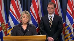Three more people die of COVID-19 in B.C. as province surges to 186 confirmed cases